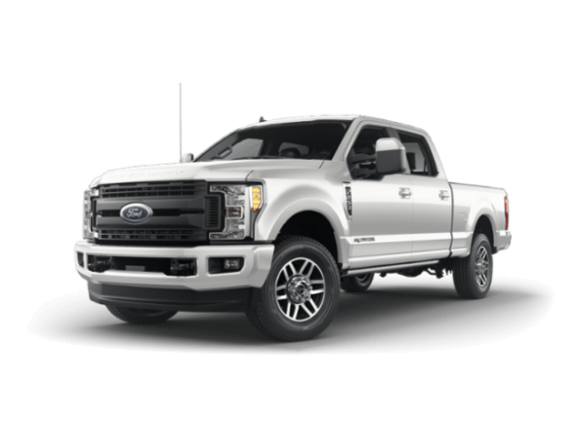 New 2019 Ford F-250 Lariat Truck for sale near Gary IN